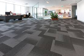 2017 Winnipeg office flooring